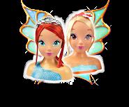 Fairy Look