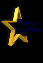 Sobre a Alyne Landim