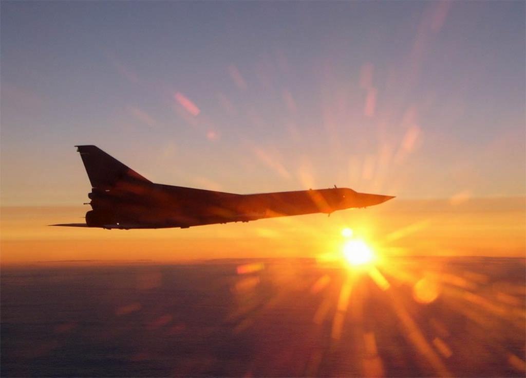 Russian Tu 22m Tupolev Backfire Supersonic Strategic