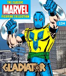 Gladiator (Melvin Potter)