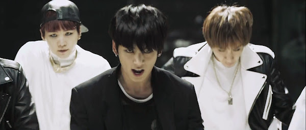 BTS Danger Jung Kook Japanese