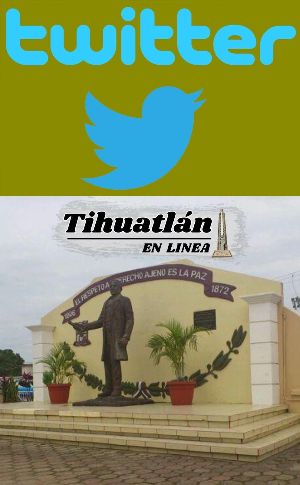 Twitter Tihuatlan: