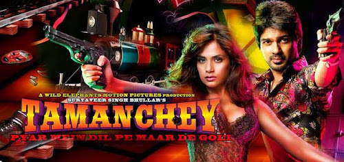 Poster Of Tamanchey (2014) All Full Music Video Songs Free Download Watch Online