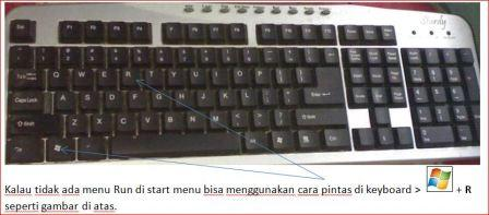 CARA MENGETAHUI UMUR PC / LAPTOP