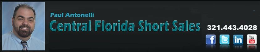 Central Florida Short Sales