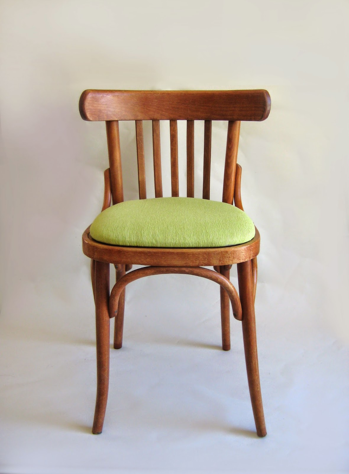 vintage bentwood chairs cafe bistro mid century