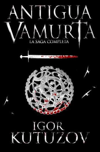 Antigua Vamurta (Saga Completa)