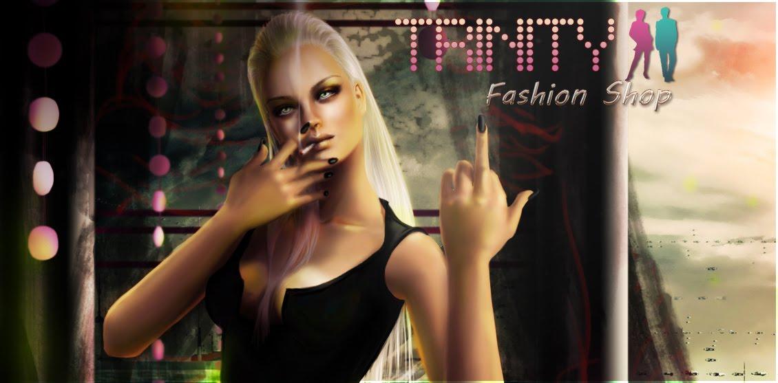 TRINITY Fashion Shop