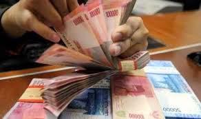 Penggelapan uang negara