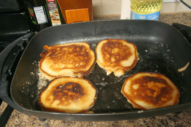 Cracker barrel esque pancakes eat pray read love flipping more often makes the pancakes tough cook until lightly browned and edges are slightly crispy ccuart Gallery