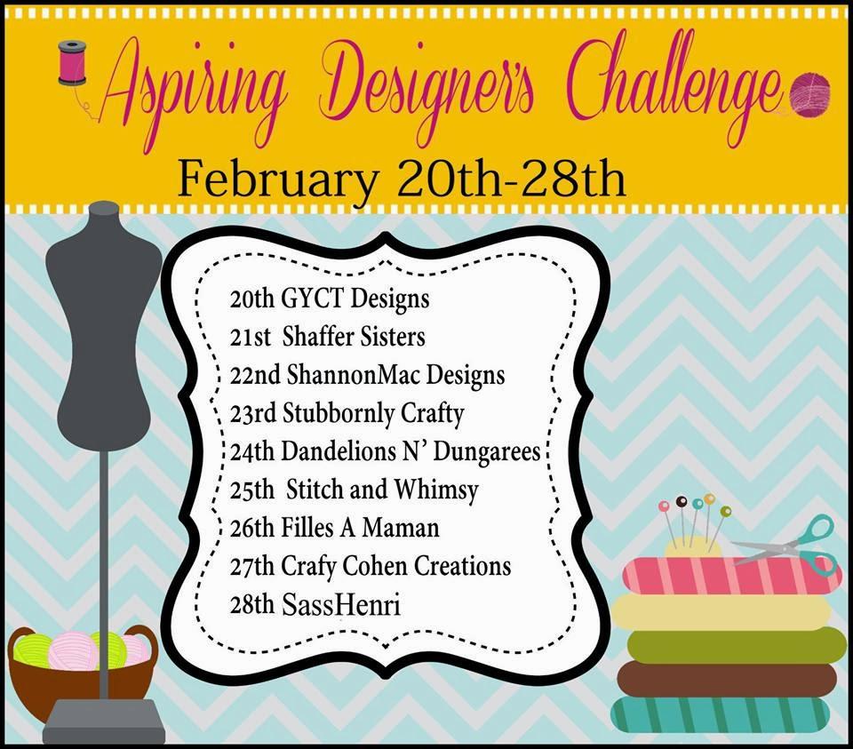 Aspiring Designers Challenge