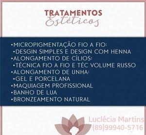 Luclécia Martins