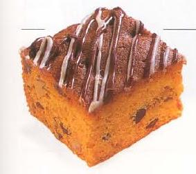 Receta Dulce Brownies Rubias