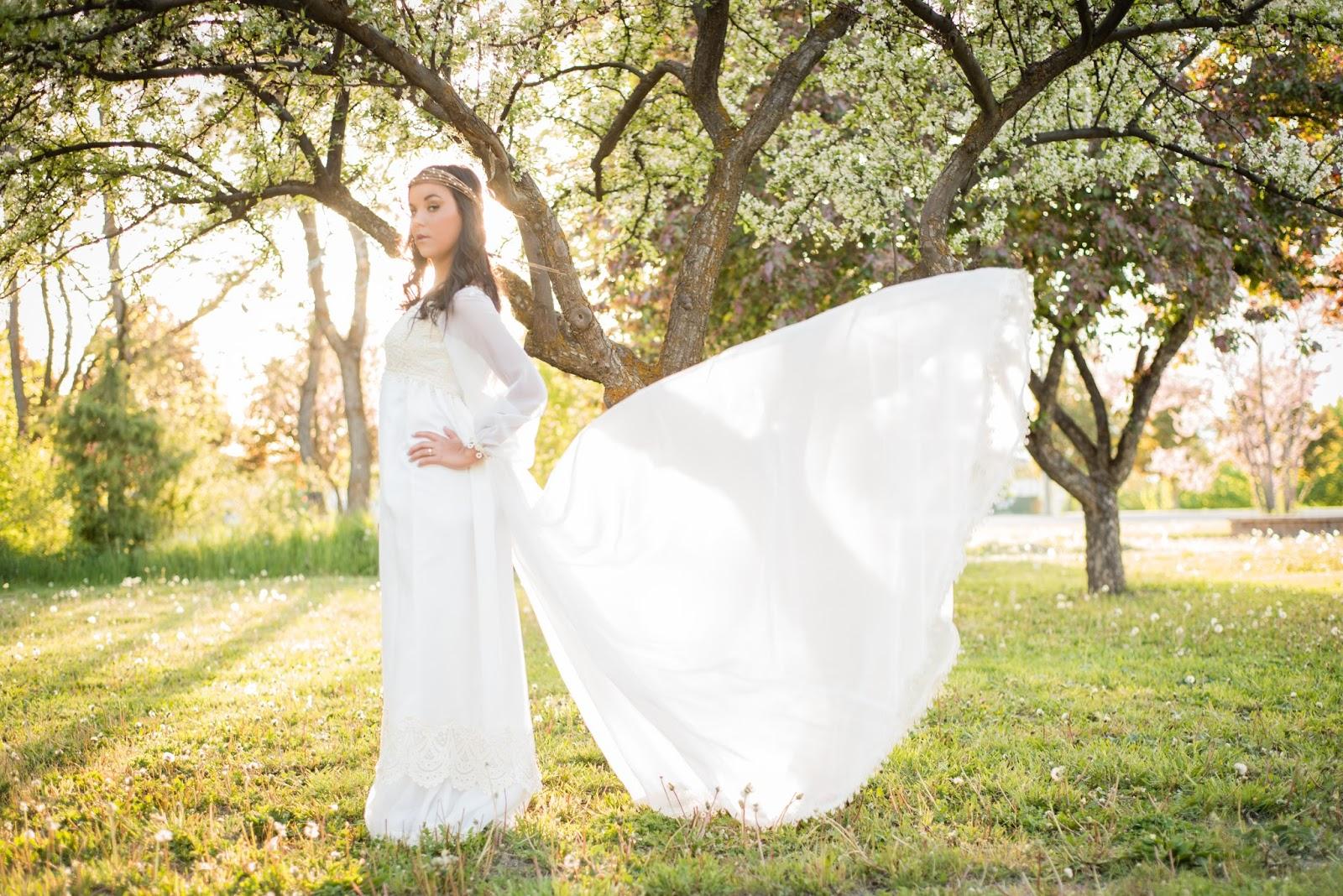 Bridal Photography Logan Utah