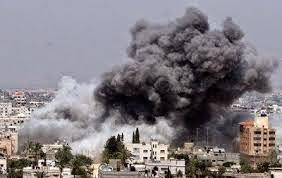 Keajaiban Pada Perang Gaza