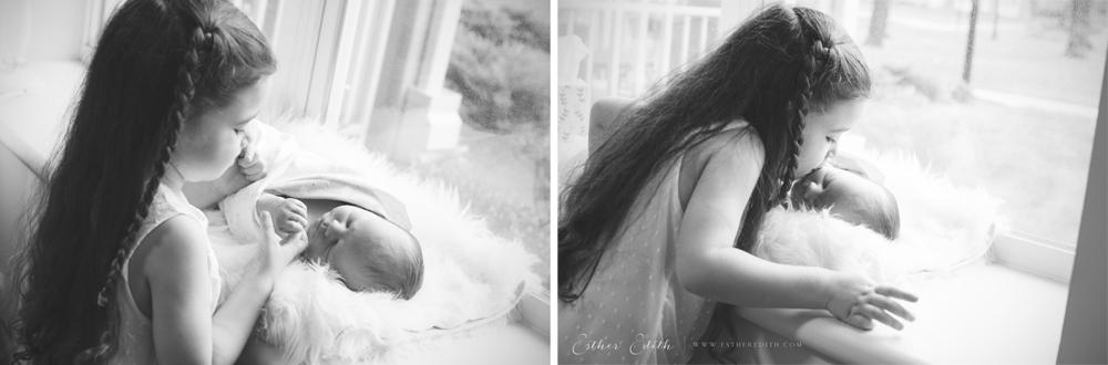 Newborn Lifestyle Photography Massachusetts, sibling photography