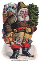 More Christmas Scrap!