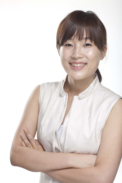 Yoon Jung Lee