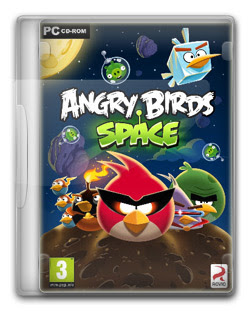 Angry Birds Space PC 2012
