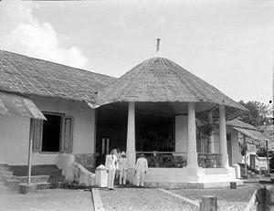 Kisah Unik Bacan, Negeri Raja-Raja di Maluku