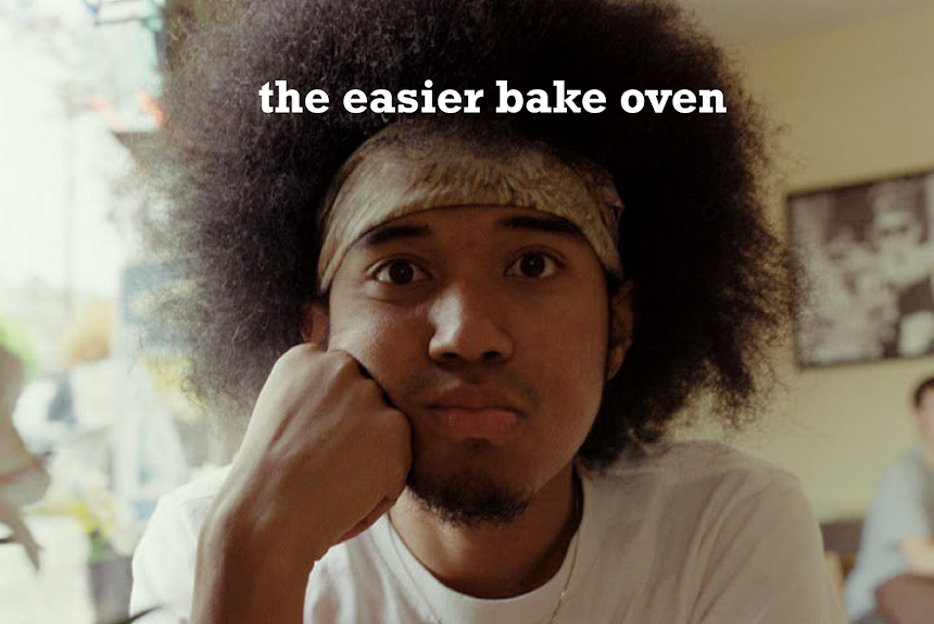 the easier bake oven