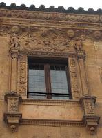 Detalle de la ventana