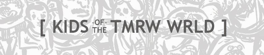 TMRW WRLD KIDS