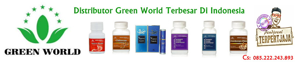 Lecithin Softgel Green World