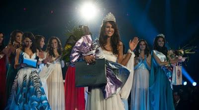 """""""Мис България 2012"""" е сменена заради манипулиран вот"""