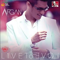 Afgan - L1ve to Love, Love to L1ve