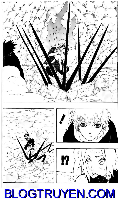 Naruto chap 269 Trang 4 - Mangak.info