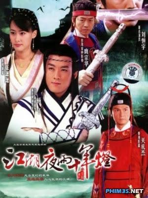 Tân Bao Thanh Thiên : Bạch Ngọc Đường Truyền Kỳ - Trọn bộ