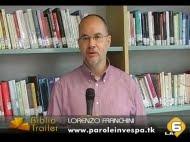 Parole in Vespa su BiblioTrailer