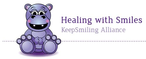 Healing With Smiles
