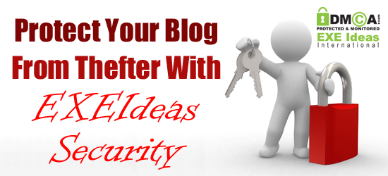 Secure/Protect Your Blog/Website From Content Copier