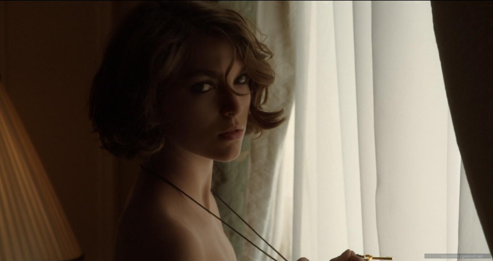 The Louis Vuitton Advertising Campaign Film: L'Invitation ...