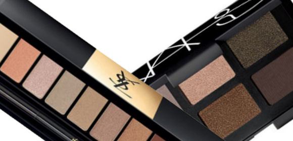 Yves Saint Laurent Palette Maquillage