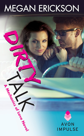 Dirty Talk book cover