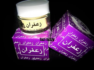 ZA'FARAN PURPLE
