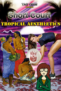Short Court: Tropical Aesthletics