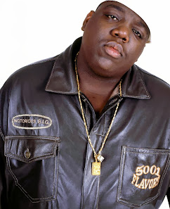 In memorian The Notorious B.I.G Nascimento: 21 de maio de 1972 Falecimento: 9 de março de 1997