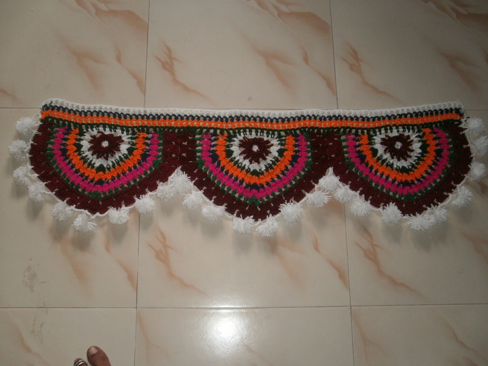 Maha Arts Amp Crafts Thoranam