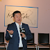 Tommy Chang, Superintendent of the Boston Public Schools speaks to Asian American community