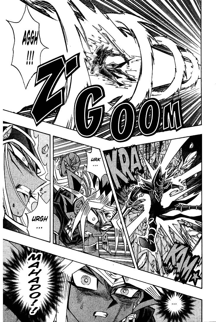 YuGi Oh – Vua Trò Chơi chap 316 Trang 13