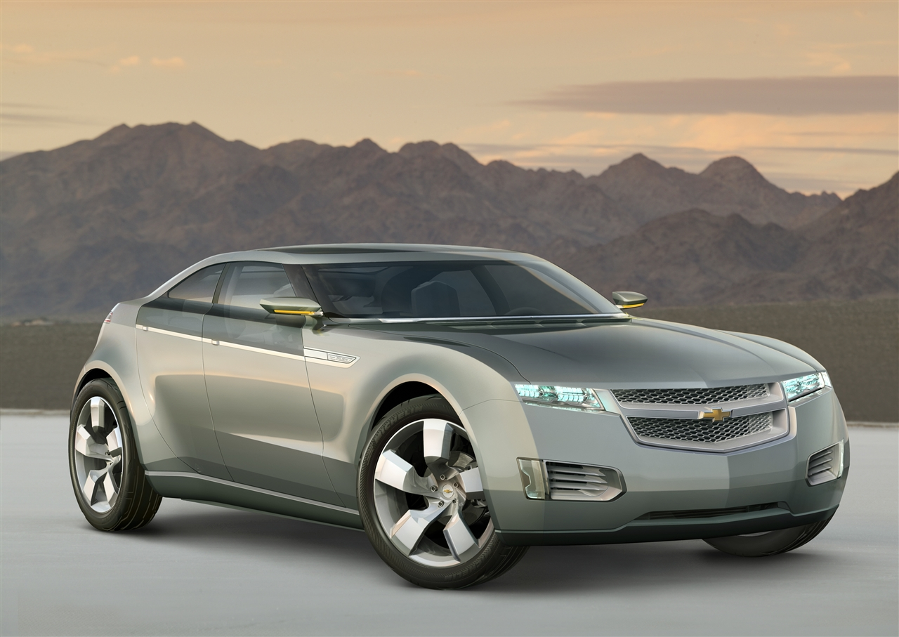 the wallpaper chevrolet volt. Black Bedroom Furniture Sets. Home Design Ideas