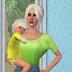 Familjen Reyes - #17 - Ögon i nacken