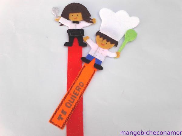 Cocinero aprender manualidades es for Bazar del cocinero