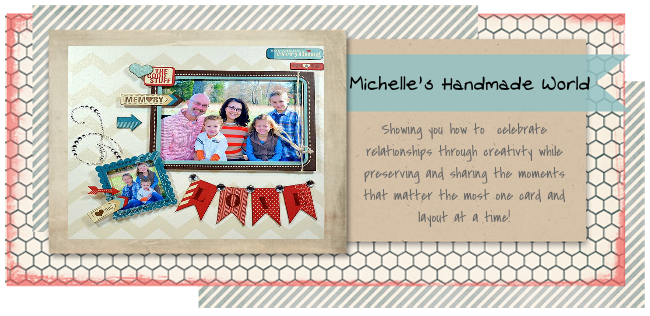 Michelle's Handmade World