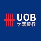 logo bank uob