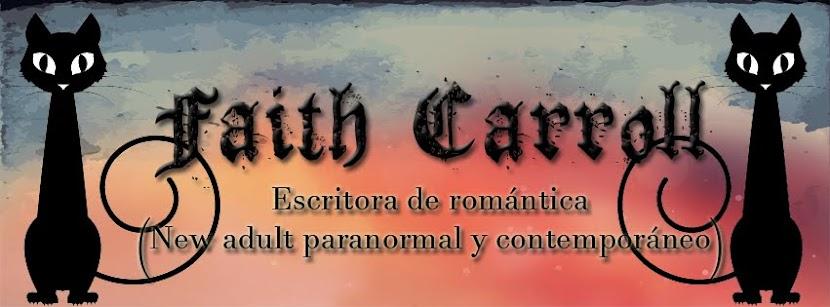Faith Carroll